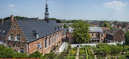 Villes de Dendre : un pass pour les musées