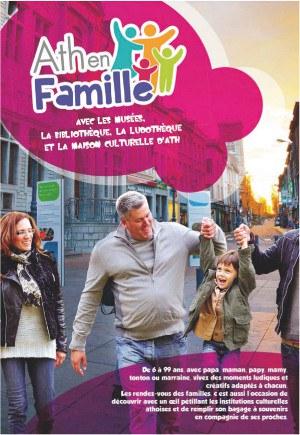 Ath en Famille