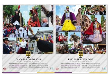 DucasseAthAffiche 2016 2017
