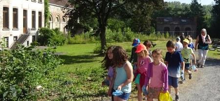 Nouvel atelier pédagogique au Musée de la Pierre