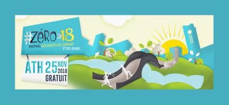 Le festival des droits de l'enfant et des jeunes