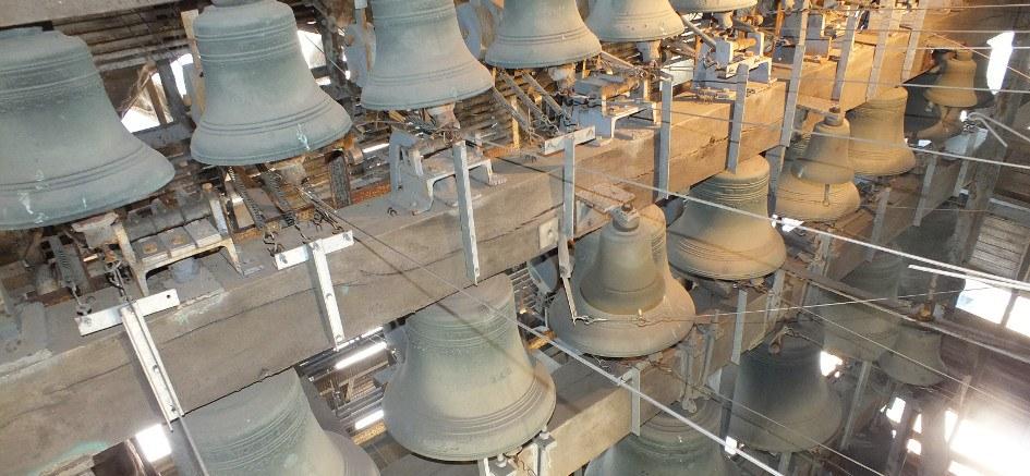 banner carillon