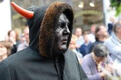 Magnon, le diable